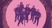 Chamber Music NZ - Ensemble Zefiro