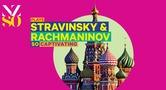 NZSO - Stravinksy & Rachmaninov