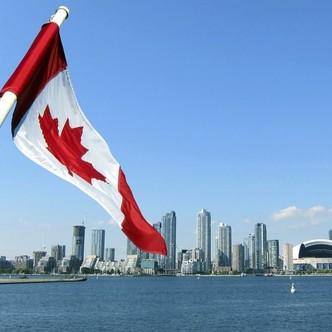 Canada Calling!