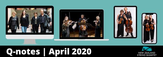 Qnotes | April 2020